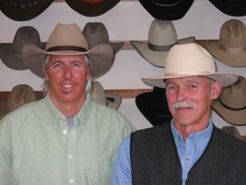 Rocky Mountain Hat Company Bozeman Montana